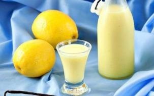 Рецепт приготовления лимончелло в домашних условиях пошагово